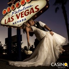 All forms of gambling are frowned upon by preachers - except marriage 👰🤵 - Unknown wise person Casino Card Game, Valley Of Fire, Las Vegas Weddings, Online Casino, Wedding Couples, Nevada, Card Games, Marriage, Wise Person