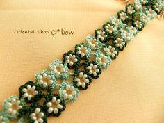 ボンジュックオヤ:ブレスレット8 - Oriental Shop C*bow