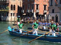 La Vogalonga Regatta – A Special Venice Event - Italian Talks Special Events, Venice, Victoria, Boat, Italy, Places, May, Dinghy, Italia