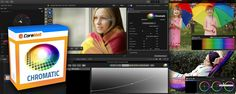 "It is billed as ""The most comprehensive and powerful grading tool for FCPX"" CoreMelt has just released Chromatic, a $99..."