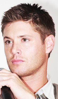 Jensen Ackles • #JensenAckles