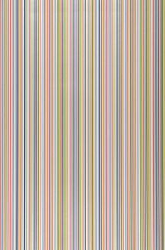 Severin | Striped wallpaper | Wallpaper patterns | Wallpaper from the 70s