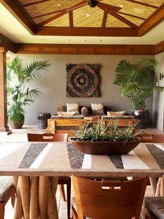 104 Best Hawaiian interiors. images in 2019 | Hawaii homes, Hawaiian ...