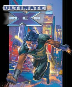 Written by:  Mark Millar   Pencils by:  Adam Kubert   Inks by:  Danny Miki    Art Thibert Collects Ultimate X-Men (2001) #1-6. Driven by a dream of peace Professor X forges his X-Men into a strike force capable of defending the Earth from the evil of Magneto and his Brotherhood of Mutants.  Ultimate X-Men v01 - The Tomorrow People (2007)  Ultimate X-Men v01 - The Tomorrow People (2007)