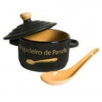 Panelinha para Brigadeiro Amarela