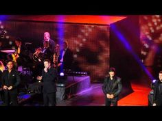 Il Divo - Don't Cry For Me Argentina - YouTube
