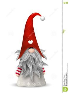 Scandinavian Christmas Traditional Gnome, Tomte, Illustration Stock Vector – Illustration of design, gnome: 78247487 – Christmas DIY Holiday Cards Christmas Gnome, Christmas Makes, Christmas Art, Christmas Projects, Christmas Humor, Holiday Crafts, Christmas Decorations, Christmas Ornaments, Christmas Design