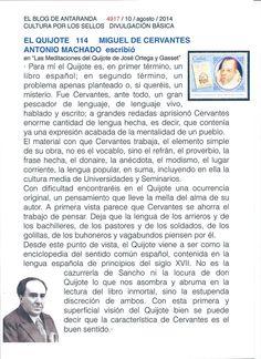 EL QUIJOTE 114 - encina 3