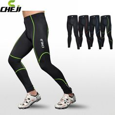 $25.99 (Buy here: https://alitems.com/g/1e8d114494ebda23ff8b16525dc3e8/?i=5&ulp=https%3A%2F%2Fwww.aliexpress.com%2Fitem%2FHot-selling-CHEJI-Good-Quality-Fabric-Men-Bike-Bicycle-Cycling-Padded-Pants-Size-S-3XL-4%2F32340367524.html ) CHEJI Mens Cycling Pants Bicycle Bike Tights Riding Long  Reflective Trousers Breathable S-3XL 4-Colors for just $25.99