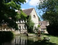 Maison d'hôtes Le Moulin de Lonceux