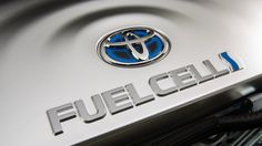 Toyota may put Mirai hydrogen fuel cell powertrain into a Lexus