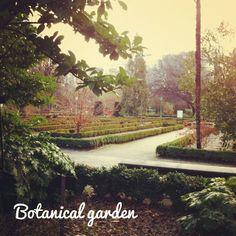 #jardín botánico de #Madrid http://espaciosvivos.es/
