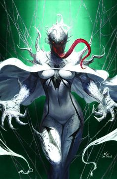EDGE OF THE VENOMVERSE #1 Inhyuk Lee Covers A & B Virgin Variant Set. Available to buy at our online store www.7ate9comics.com