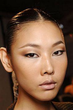 Asian Eye Makeup Monolid