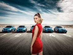 For the market launch of BMW M 2 Coupé, we implemented together with the New York agency KBS, an extraordinary digital first campaign with supermodel Gigi Hadid.