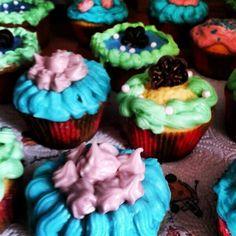 #Cupkaces