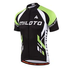 2016 New Mens Cycling Jersey Shirts Ropa Ciclismo Cycle Clothes Bike Jersey Tops Cycling Clothing Breathable Bicycle Sportswear