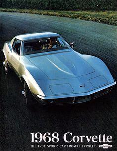 Chevrolet 1968
