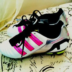 buy popular 7e56d 7c383 Cleats to kick butt in soccer  P Cleats, Awesome Stuff, Soccer, Kicks