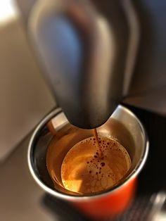 Guten Morgen…der #TGIF #Kaffee ist ein #Arpeggio von @Nespresso #whatelse