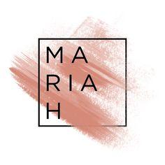 Mariah Althoff, Visual Branding Expert + Graphic Designer