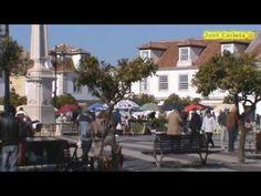 ▶ Vila Real de Santo António - YouTube