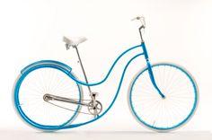 Music Bike by Christian Troels, via Behance