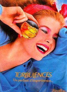 Revillion Turbulences 1983