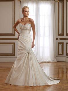 Sophia Tolli Bridal for Mon Cheri - Y21055-Nia