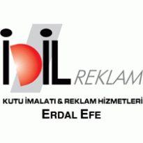 idil reklam Logo. Get this logo in Vector format from http://logovectors.net/idil-reklam/