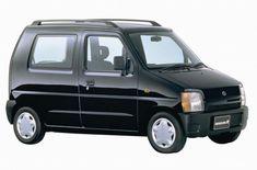 Suzuki Wagon R wallpapers Suzuki Wagon R, Suzuki Cars, Kei Car, Classic Japanese Cars, City Car, Car Tuning, Concept Cars, Motor Car, Cool Cars