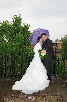 foto degli sposi nel giorno del matrimonio by nonsolofotopoirino specialisti nel matrimonio low cost