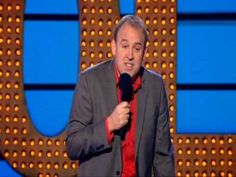 Tim Vine - Been getting my head kicked in