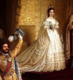1000+ images about Sissi - Empress of Austria on Pinterest  Sissi ...