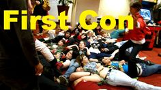 Tips and Tricks for Your First Anime Convention