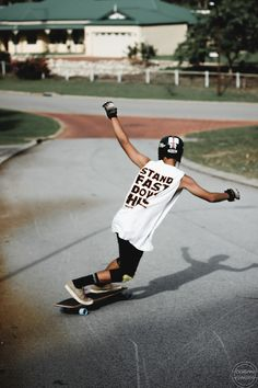 Hell yeah! Where's this at? #longboarding #longboard --- Longboarding