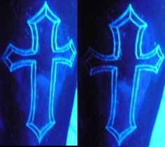 Cross uv tattoo ideas 8531 Santa Monica Blvd West Hollywood, CA 90069 - Call or stop by anytime. UPDATE: Now ANYONE can call our Drug and Drama Helpline Free at 310-855-9168.
