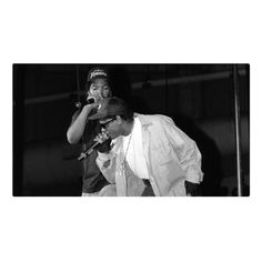Ice Cube and Eazy E    #IceCube #EazyE #ILoveRap #WestCoast #WestSide #WestSide4Life #NWA #Rap #Classic #Gangsta #Nigga #FuckThePolice #WestSideConnection #GhettoLove #LA #California #Ghetto #LosAngeles #OldSchool #OldSchoolHipHop #Dope #Weed #HipHop #HipHopRap #TBT #90s #StraightOuttaCompton #NiggaWitAttitude #HipHopClassic by __ice__cube__