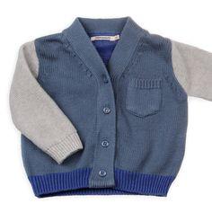 Imps en Elfs Baby Vestje, trendy en warm voor in de winter.   kids   babykleertje   babymode    www.kienk.nl kinderkleding en babykleding