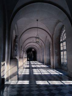 【パリ旅.5】日帰りで楽しめる!パリ市内からRERで行くヴェルサイユ宮殿