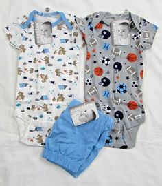 18f7e6288fce 24 Best Carter s Baby Boy Clothing images