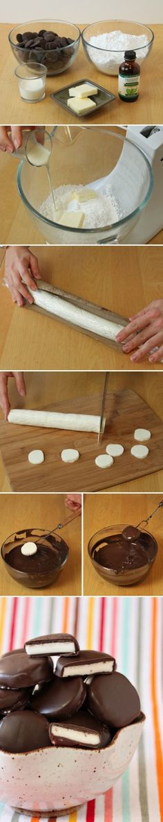 Empanadas de hierbabuena Tan simple ~ caseras - imagen inspiradora de Joyzz.com | Blog Dreamy