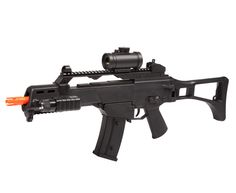 Double Eagle M809 FPS-220 Electric Airsoft Rifle
