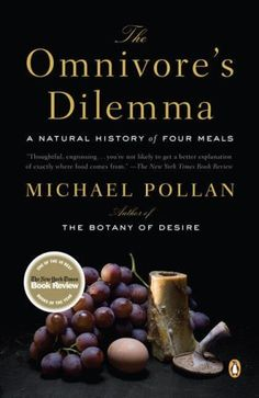 The Omnivore's Dilemma: A Natural History of Four Meals by Michael Pollan, http://www.amazon.com/dp/0143038583/ref=cm_sw_r_pi_dp_maNWpb14E3C18