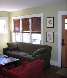sage green family room | Sage, Future and Room