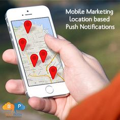 Push notification strategies sparking the interest of your targeted users to flock to your business Mobile Marketing, Flocking, Phone Cases, Business, Phone Case