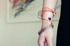 Tattoos - für Haut und Wände - TrendRaider