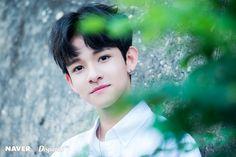 awwww so cute. I have sooo cute oppas lol  Samuel