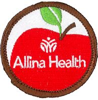 AllinaHealth has created lesson plans that align well with many Girl Scout badges. Use them for fun ideas to complete steps of your healthy living and creativity badges.
