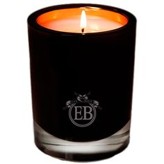 Eric Buterbaugh Florals Rose & Wood Candle found on Polyvore featuring home, home decor, candles & candleholders, candles, home decor candles and rose candle